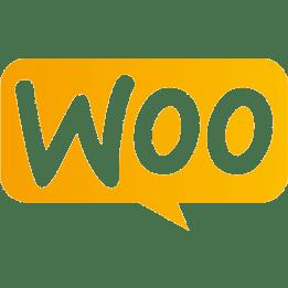 Woocommerce webhosting